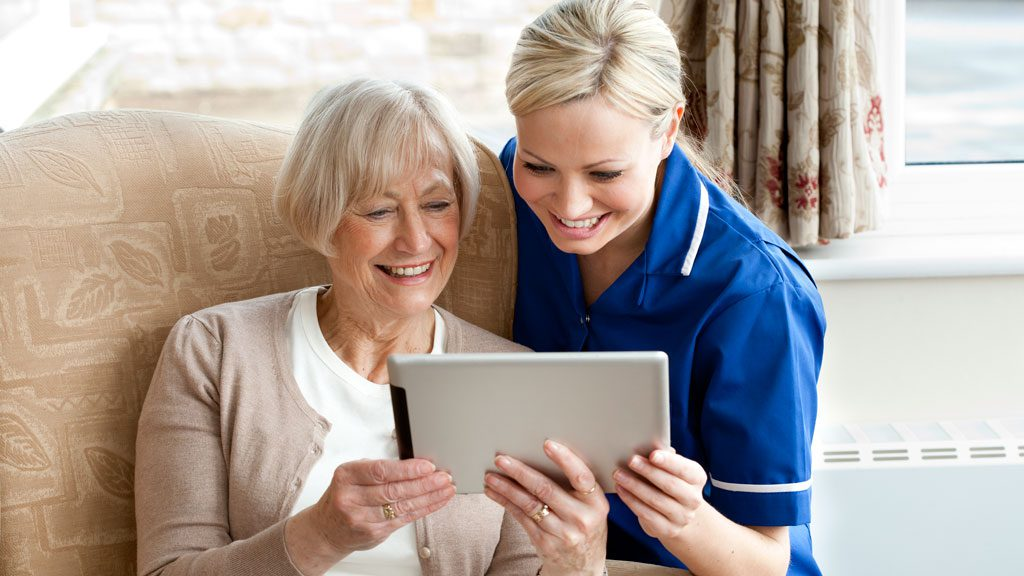 how-does-live-in-care-work