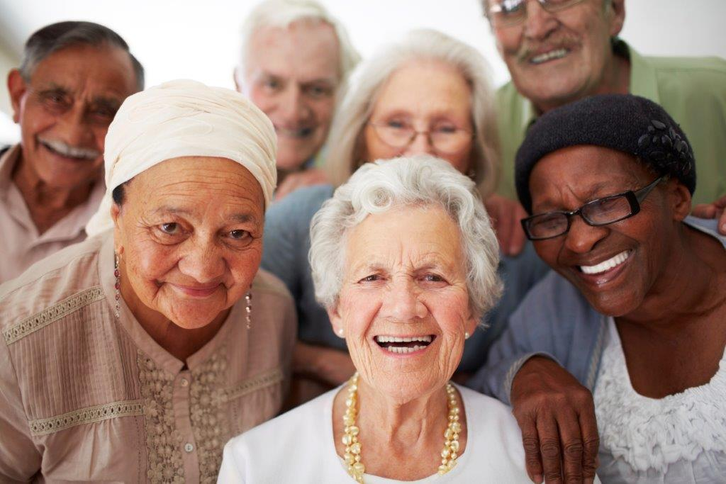 topic-elderly-population