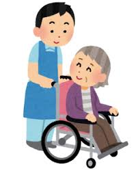 wheelchair-caregiver